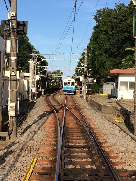 Photos: 川奈駅4