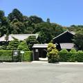 豊田佐吉記念館1
