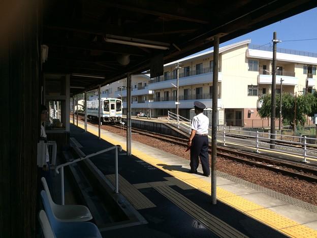 Photos: 2018三ヶ日駅4