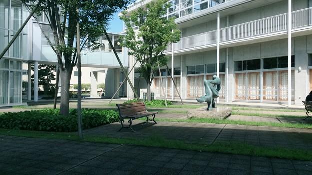 三島長陵高校