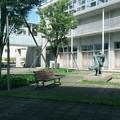 Photos: 三島長陵高校
