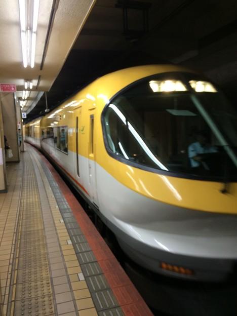 Photos: 名古屋駅5 ~アーバンライナー1~