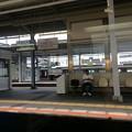 近鉄四日市駅