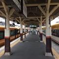 伊勢中川駅1