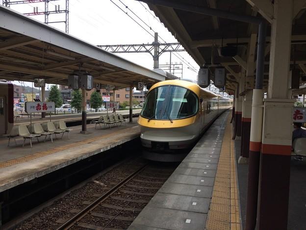 伊勢中川駅6