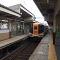 Photos: 伊勢中川駅9