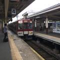 Photos: 伊勢中川駅14