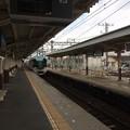 Photos: 伊勢中川駅17 ~観光特急しまかぜ1~