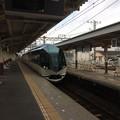 Photos: 伊勢中川駅18 ~観光特急しまかぜ2~