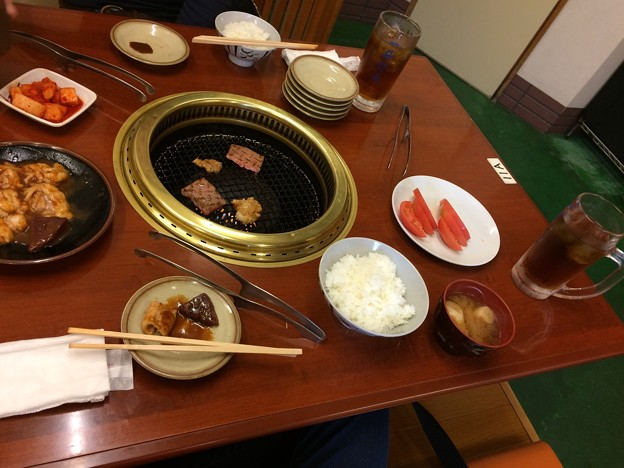 松阪牛焼肉