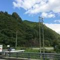 Photos: 中央構造線粥見観測地3