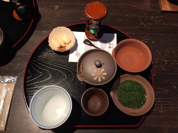 Photos: 伊勢茶の郷 深緑茶房 茶寿