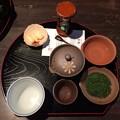 伊勢茶の郷 深緑茶房 茶寿