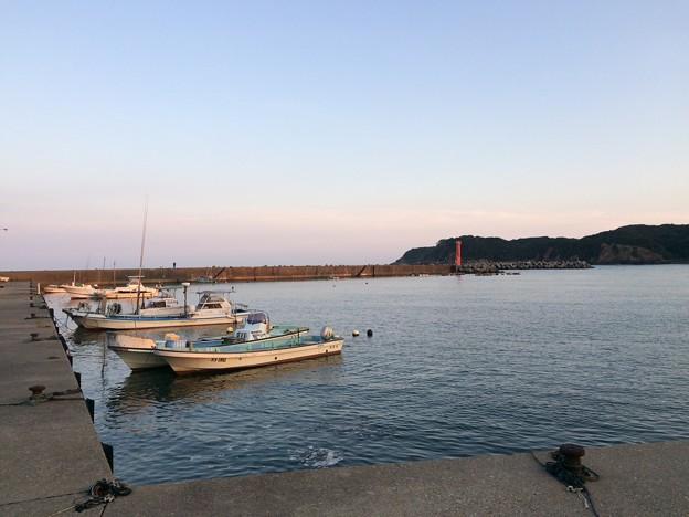 Photos: 鳥羽 相差漁港2