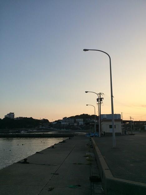Photos: 鳥羽 相差漁港4