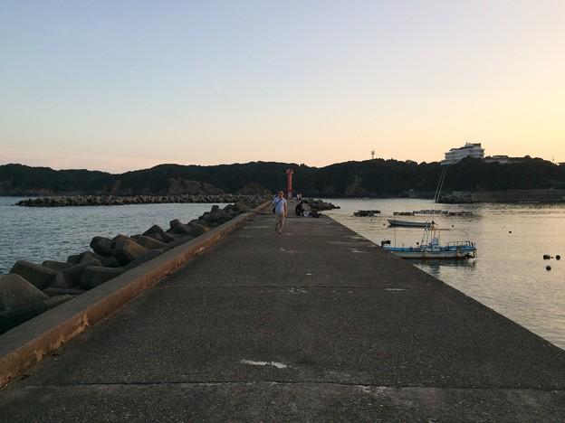 Photos: 鳥羽 相差漁港6