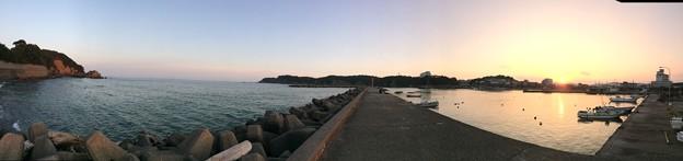 Photos: 鳥羽 相差漁港10