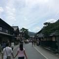 Photos: 伊勢神宮 門前町1