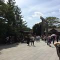 Photos: 伊勢神宮1