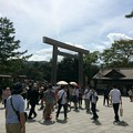 Photos: 伊勢神宮3