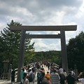 Photos: 伊勢神宮4