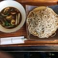 Photos: 伊勢神宮付近 昼食 ~そば~