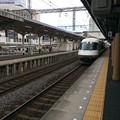 Photos: 松阪駅 特急