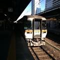 特急南紀 名古屋駅にて1