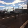 四日市駅1
