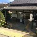 Photos: 家城駅3