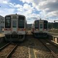 Photos: 家城駅5