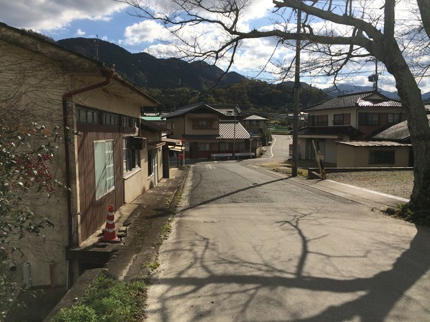 Photos: 家城駅7