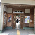 伊勢奥津駅3