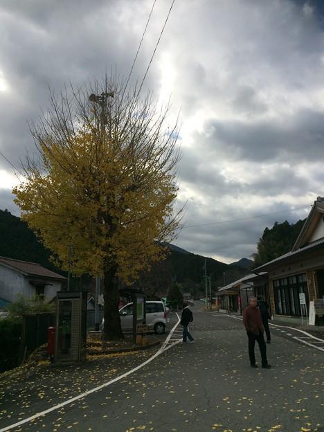 伊勢奥津駅5