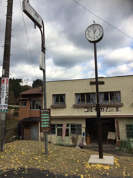 伊勢奥津駅7