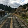 Photos: 伊勢奥津駅9