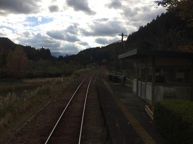 伊勢鎌倉駅1