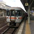 Photos: 松阪駅10