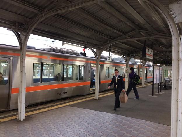 Photos: 多気駅1