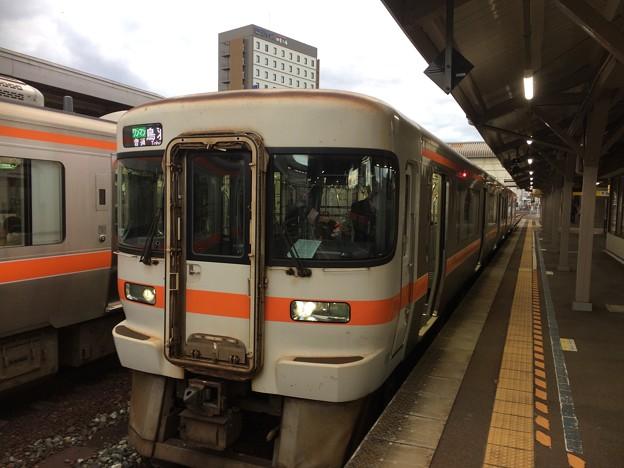 Photos: 伊勢市駅3