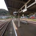 二見浦駅1