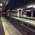 Photos: 賢島駅14 ~特急入線~