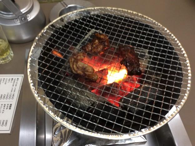 Photos: 松阪牛一人焼肉2