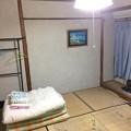 松阪 泊まった旅館3
