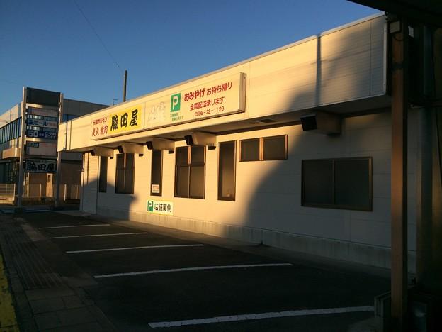 松阪牛 昨日の焼肉屋