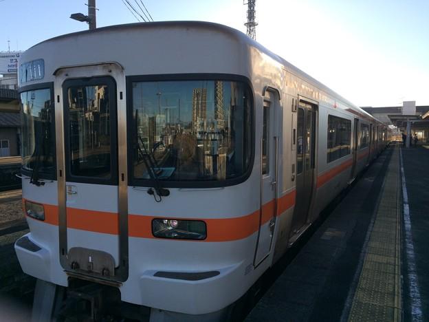 松阪駅11