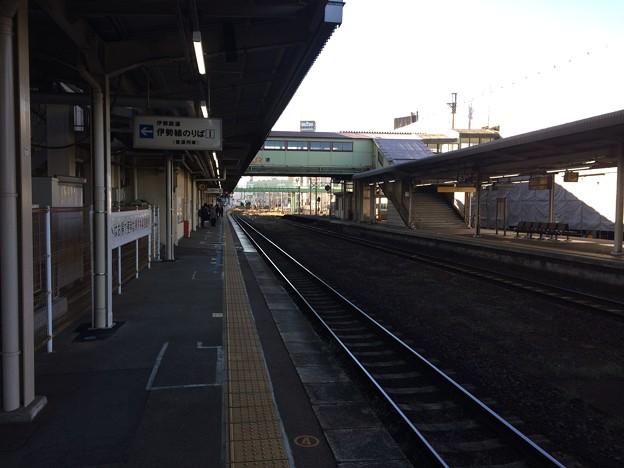 Photos: 津駅18