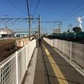 Photos: 四日市駅2