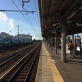 四日市駅5
