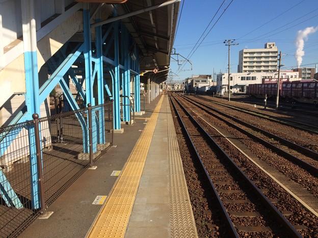 四日市駅6